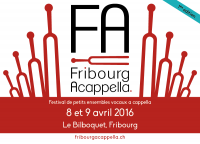 Fribourg Acappella