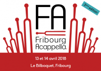 Fribourg Acappella 2018